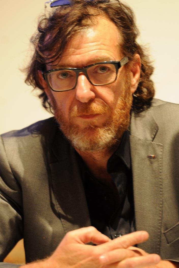 Bernard George