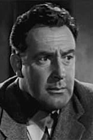 George Barrows