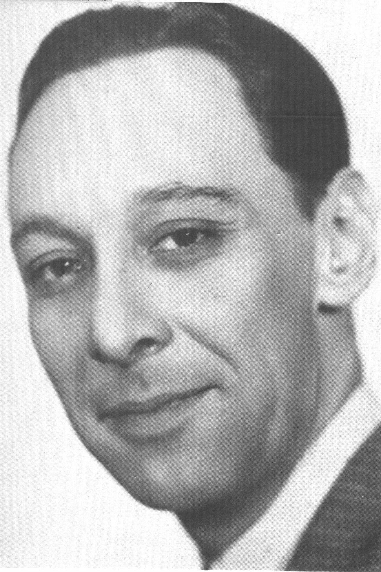 Agustín Isunza