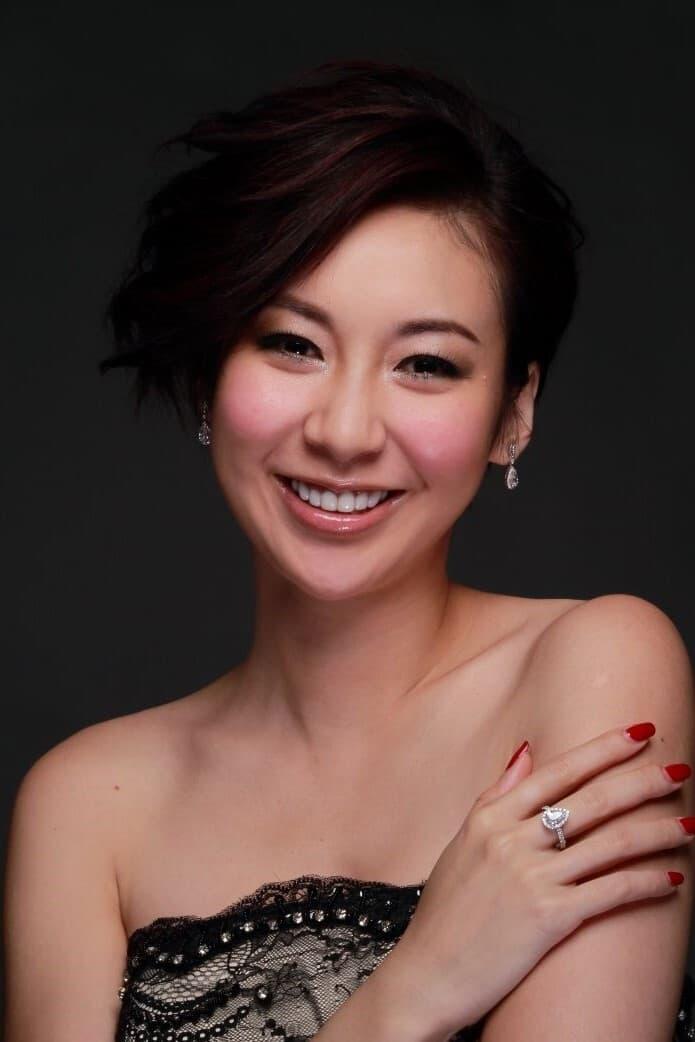 Jacqueline Chong Si-Man