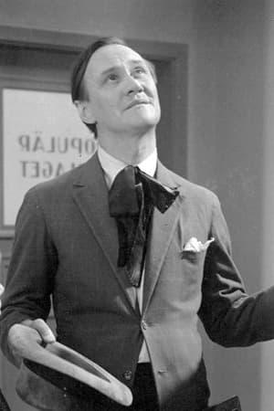 Gösta Gustafson