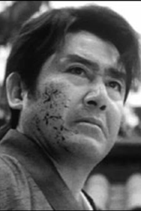Jūshirō Konoe