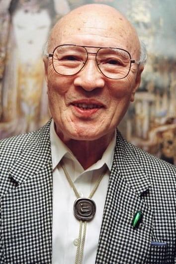Osamu Takizawa