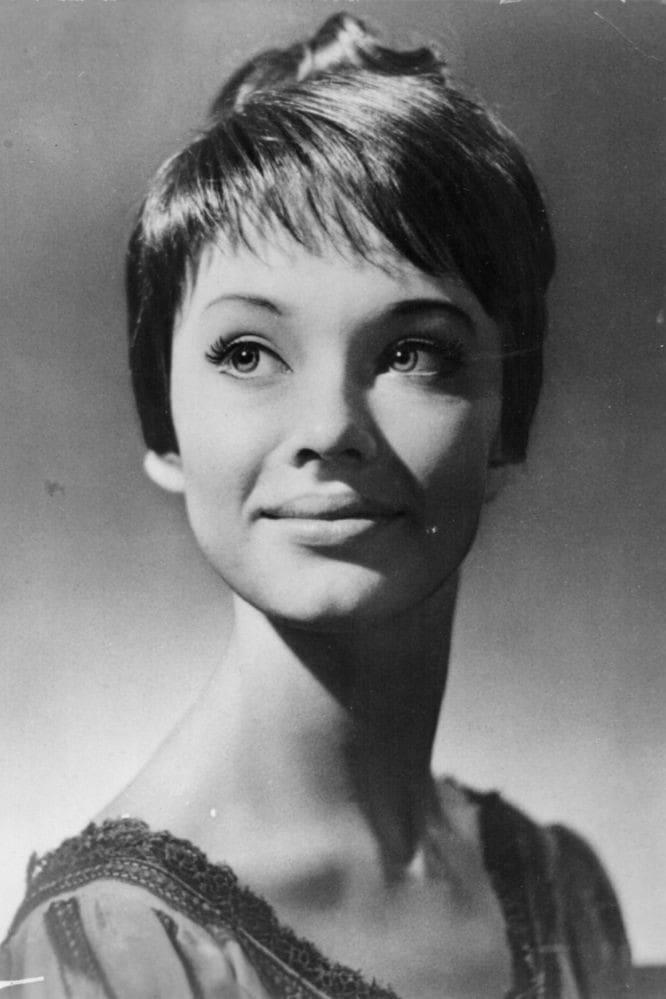 Ludmila Savelyeva
