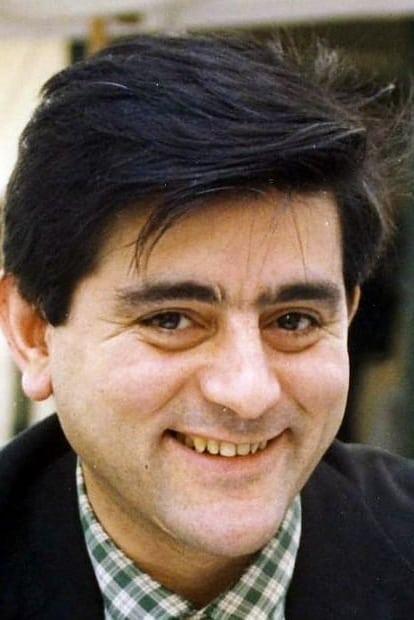 Manuel Mozos