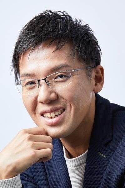 Keiichirou Kawaguchi