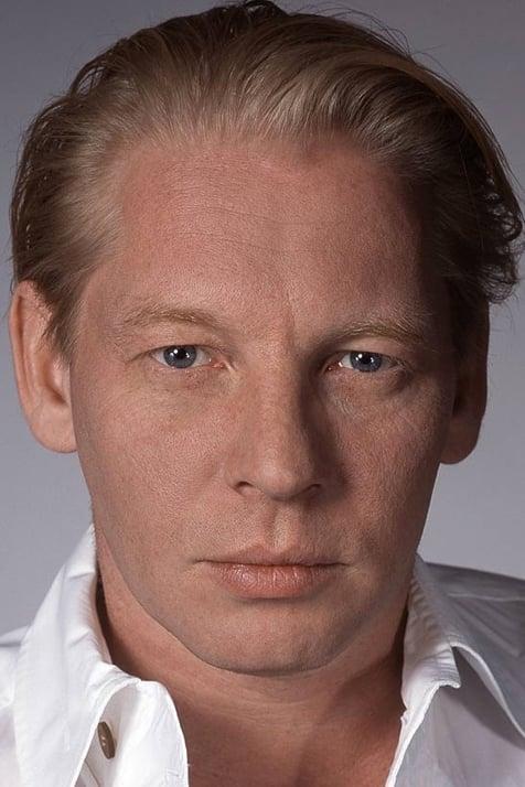 Ben Becker