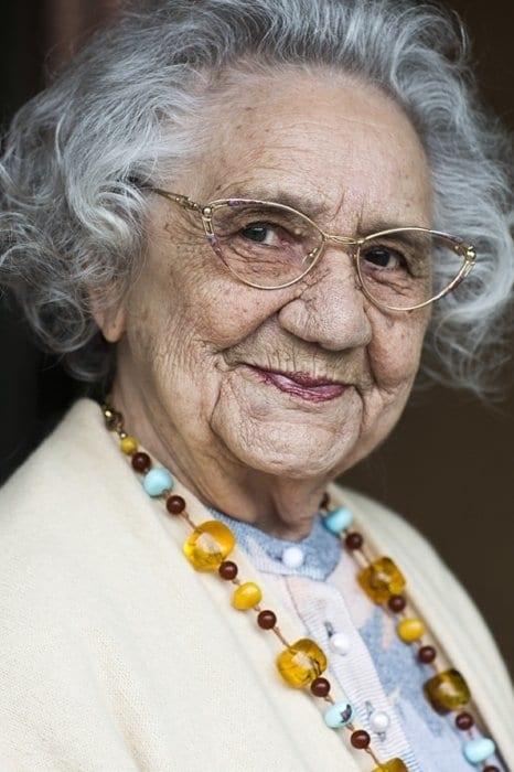 Dorothea Walda