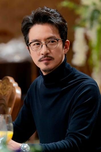 Jun-ho Jeong