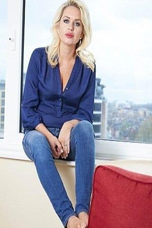 Stephanie Hudson