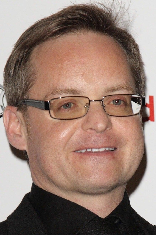 Jon S. Baird