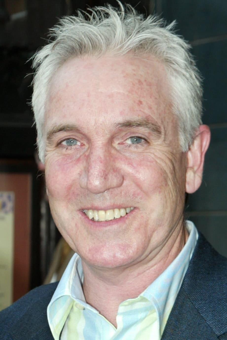 Robert F. Colesberry