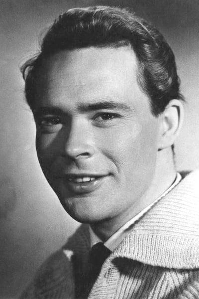Henning Palner