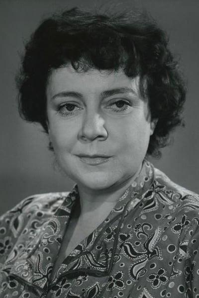 Sigrid Horne-Rasmussen