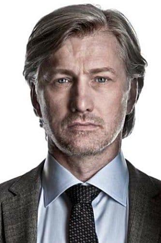 Ulf Friberg