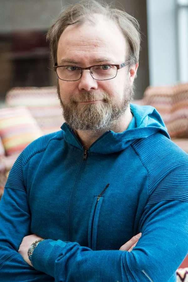 Kimmo Taavila