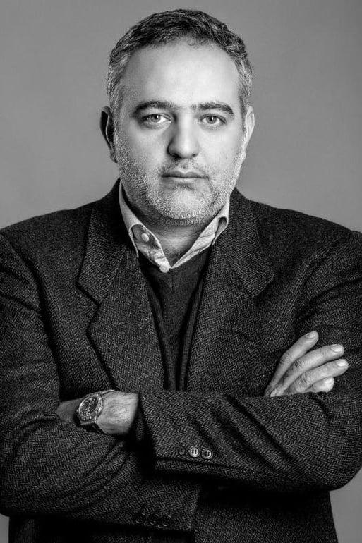 Mohamed Hefzy