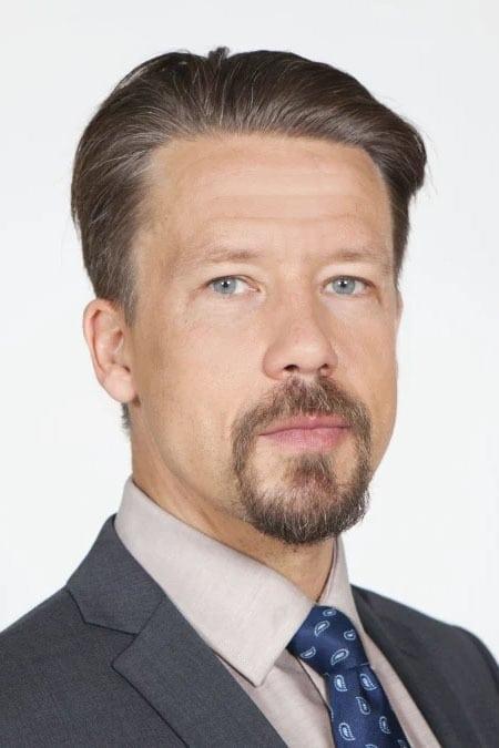Tommi Eronen