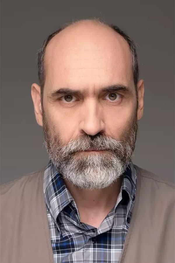 Dimitris Xanthopoulos