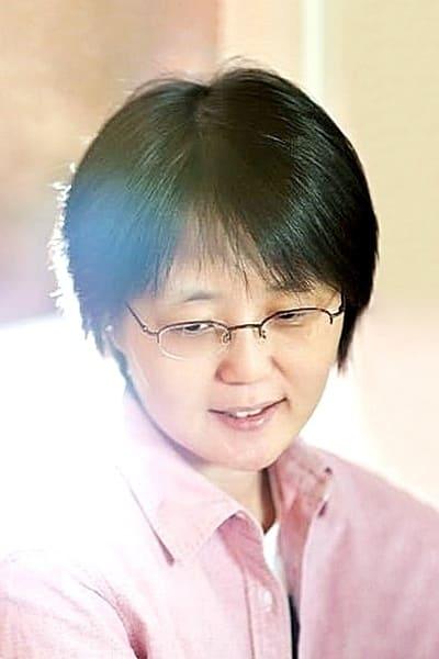 Lee Jeong-hyang