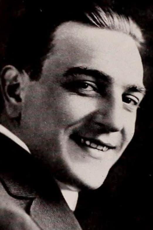 G. Raymond Nye