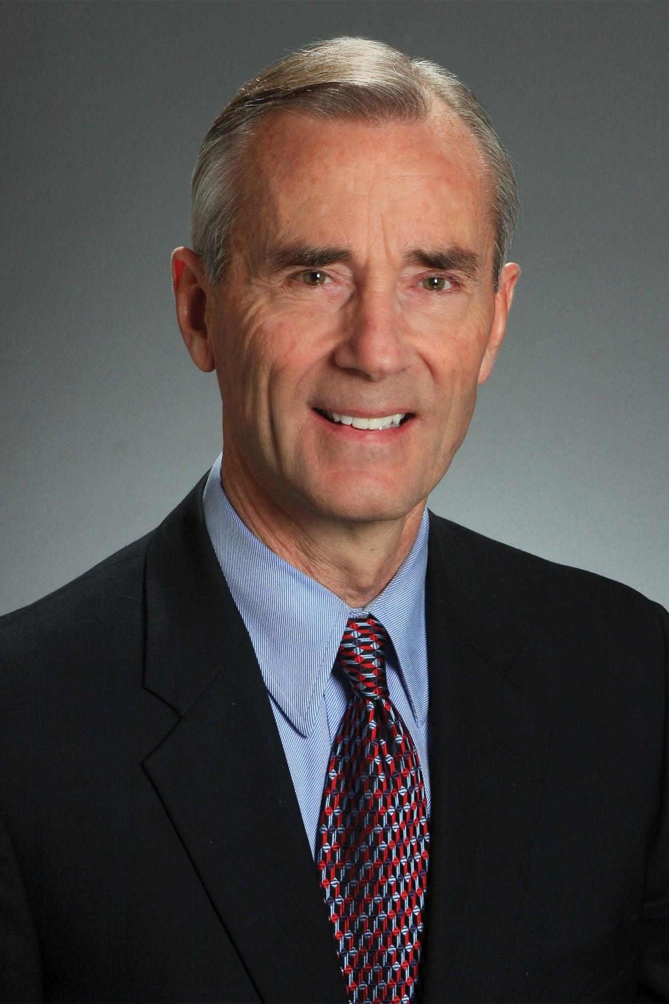 Robert V. Barron
