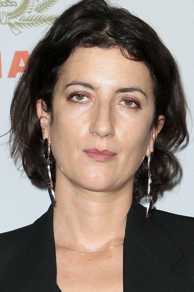 Judith Lou Lévy