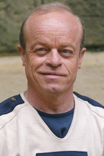 Alain Prévost