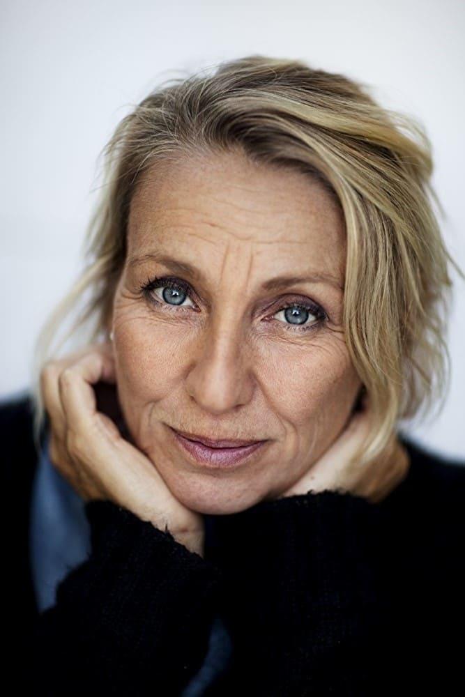 Susanne Barklund