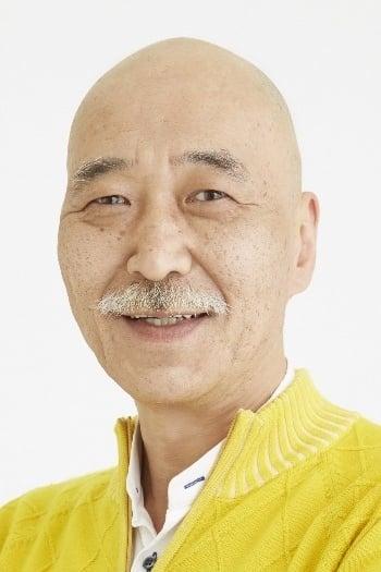 Toshiki Kameyama