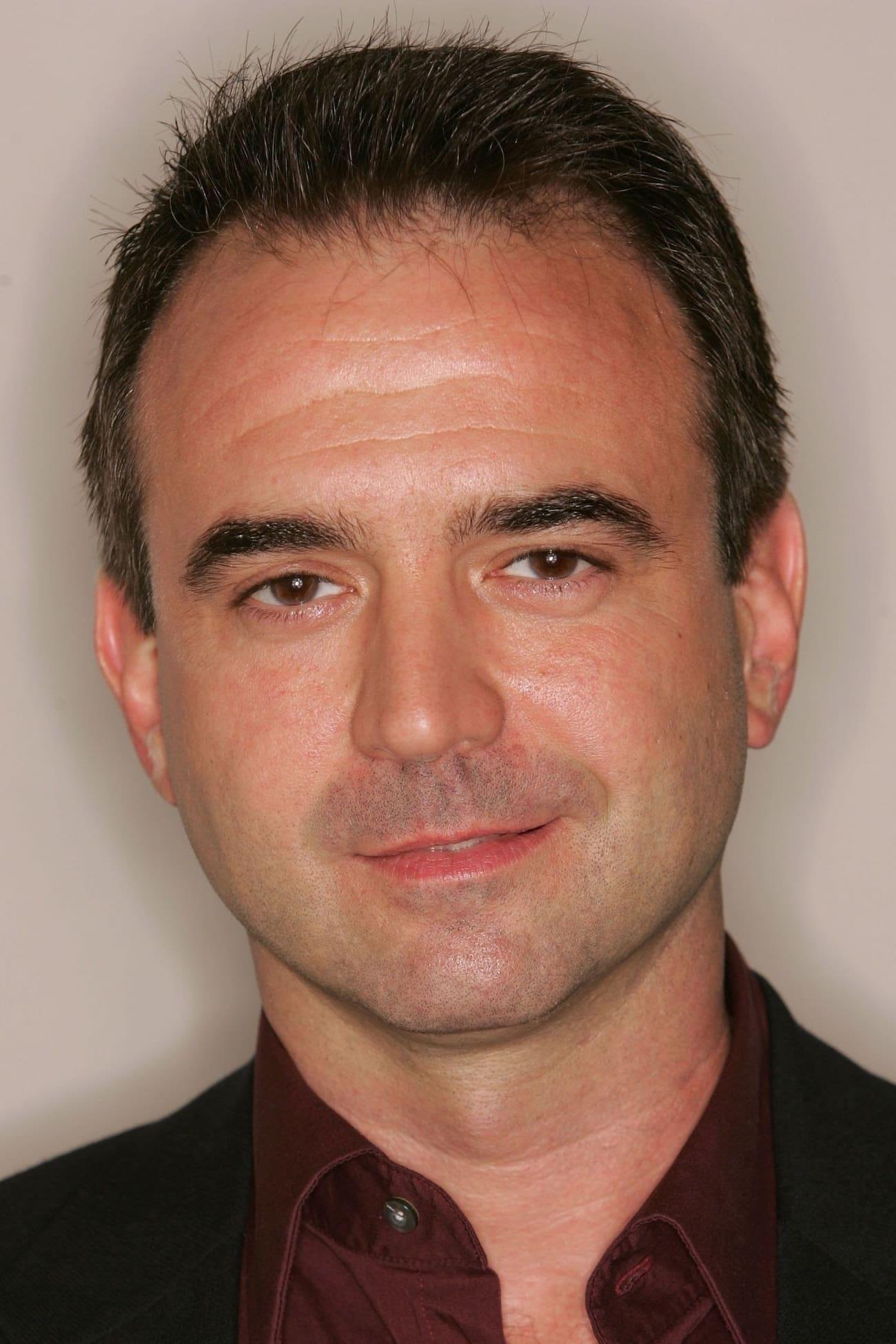 Jeff Mazzola