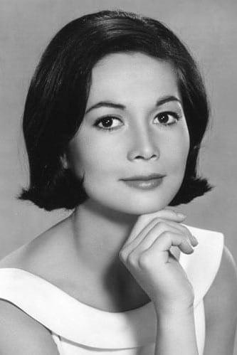 Nancy Kwan