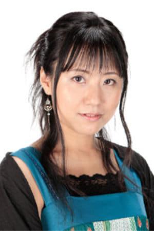 Naomi Nagasawa