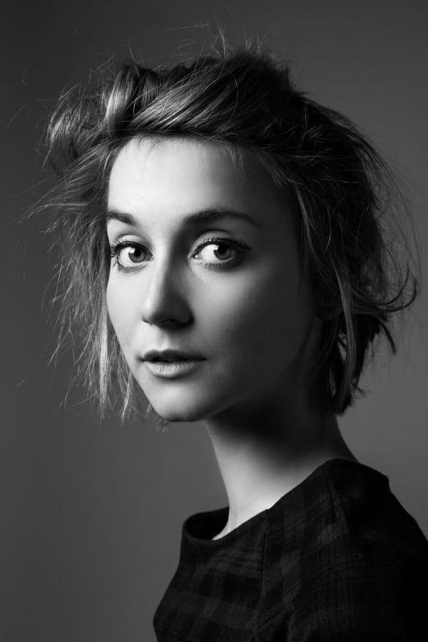 Julia Akkermans