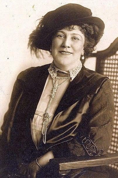 Alison Skipworth