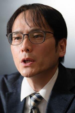 Nobuhiro Nakayama
