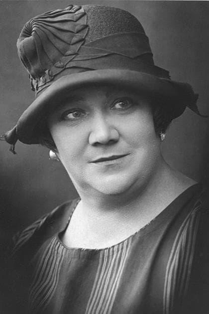Betty Kysilková