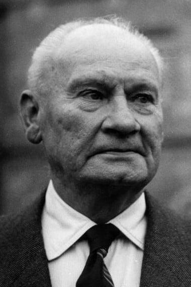 Gustav Hilmar