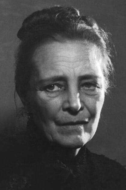 Eva Vrchlická