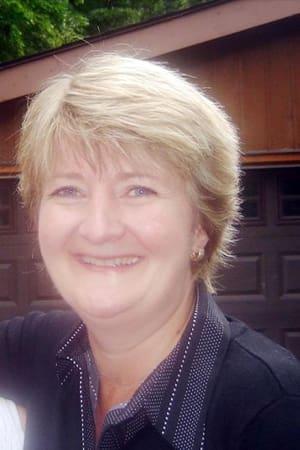 Amanda O'Leary