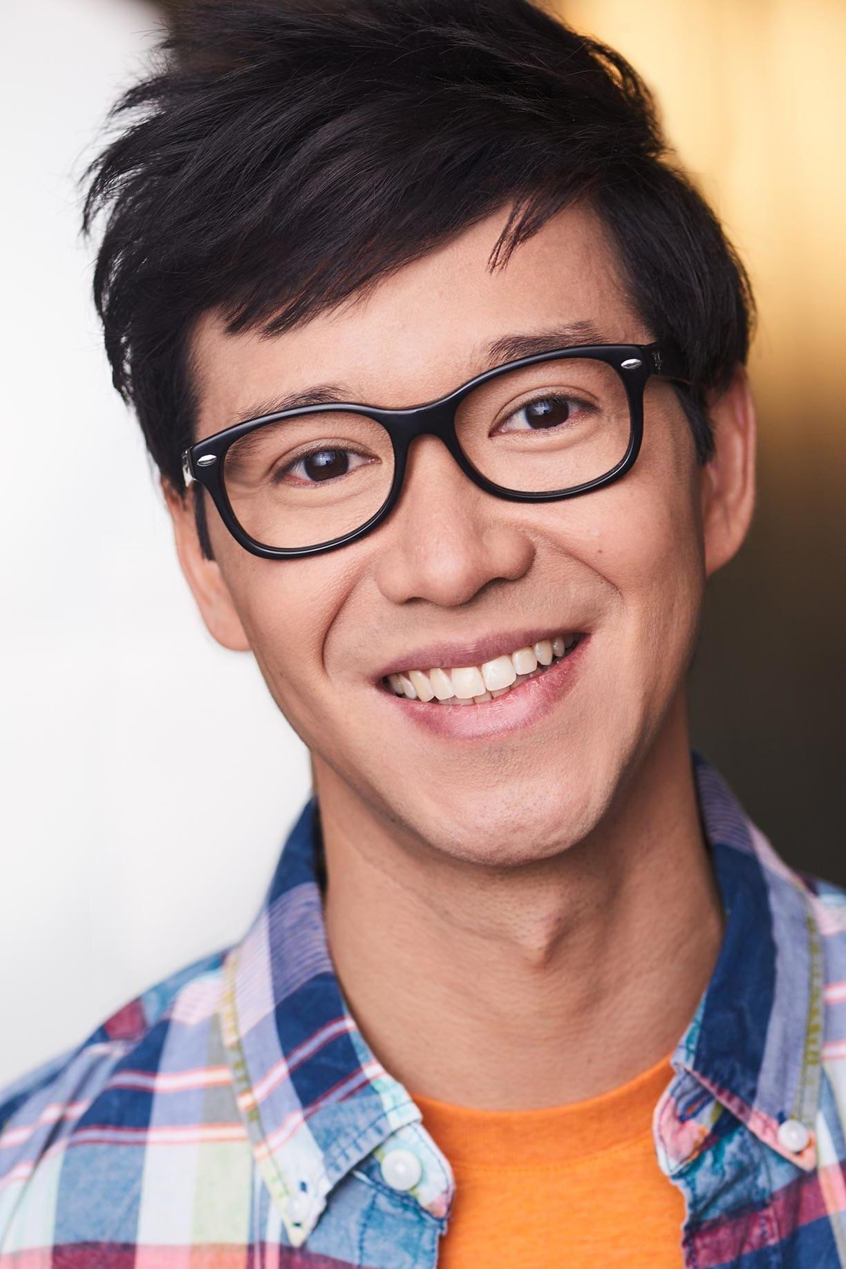 Ricky Titus-Lam