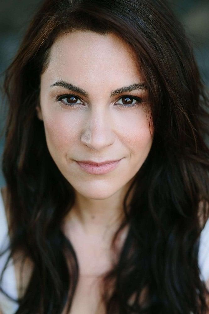 Melanie Lockman