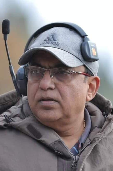 Arindam Sil