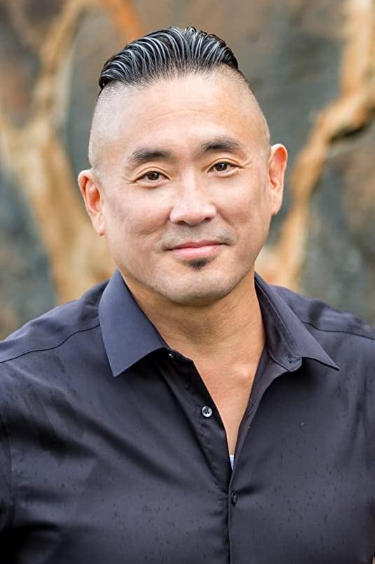 Garret Sato