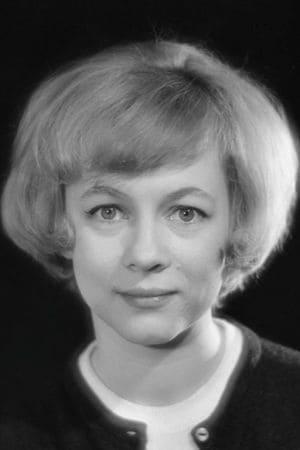 Aleksandra Nazarova