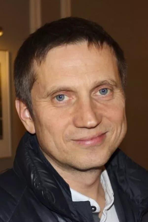 Aleksandr Karpilovskiy