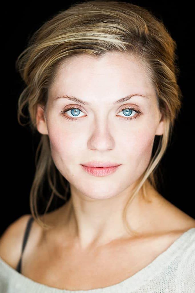 Carolin Stoltz