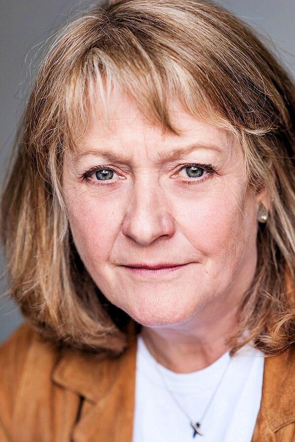 Melanie Kilburn