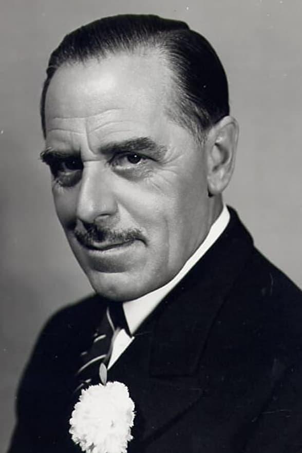 Walter Kingsford
