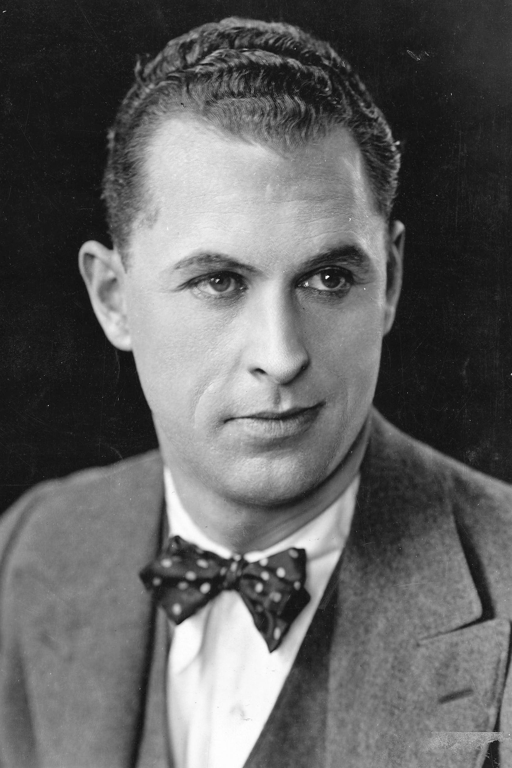 Ralph Ince
